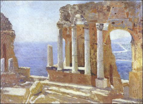 Химона Руины гр храма (470x342, 36Kb)