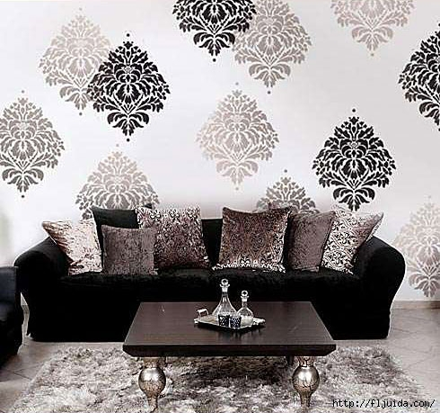 Damask-stencil-wallpaper-pattern_2 (490x459, 175Kb)