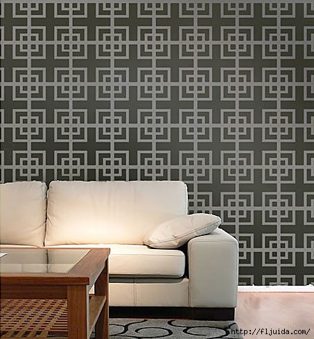 Geometric-stencil-focal-wall (453x490, 145Kb)
