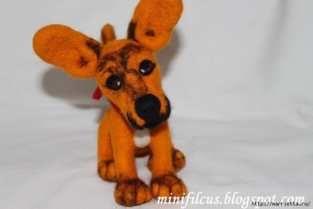 Валяние. Самые замечательные игрушки от польской мастерицы Goshia (19) (640x427, 153Kb)