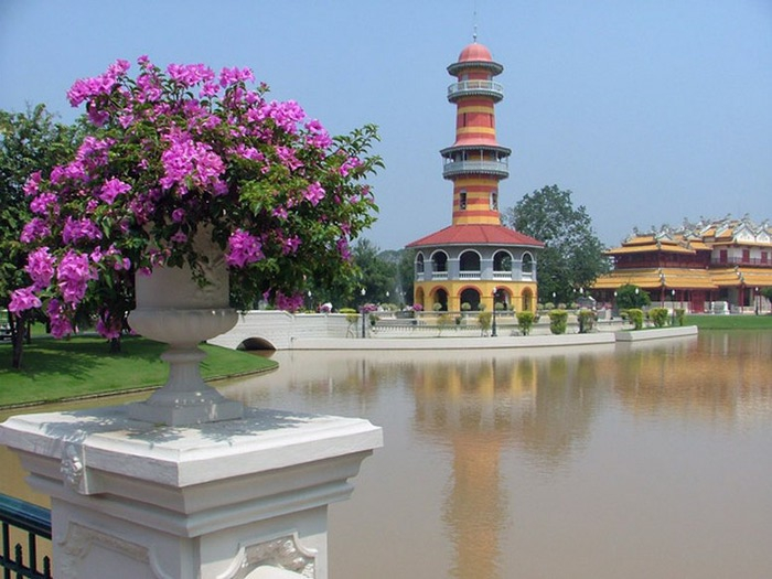 Туры в тайланд фото 1
