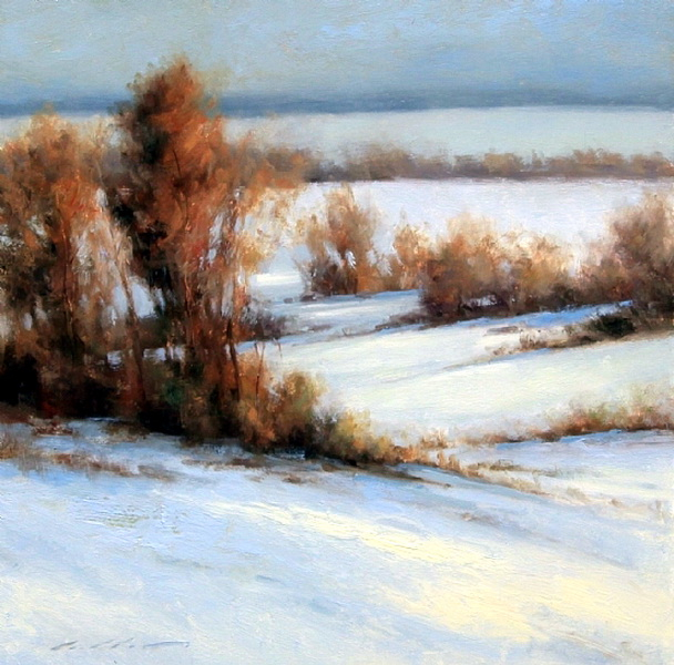 winter-landscape (608x600, 341Kb)