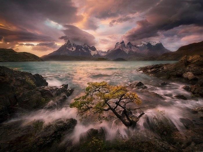 Marc Adamus пейзажи природы фото 1 (700x522, 158Kb)
