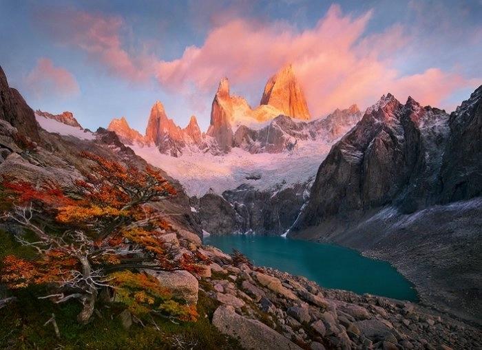 Marc Adamus пейзажи природы фото 11 (700x508, 187Kb)