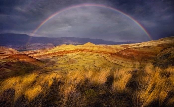 Marc Adamus пейзажи природы фото 17 (700x431, 138Kb)