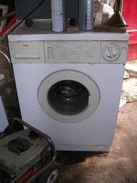Пора делать барбекюшницу!  Сломалась стиральная машинка? мангал своими руками.  Вот такой можно сделать.