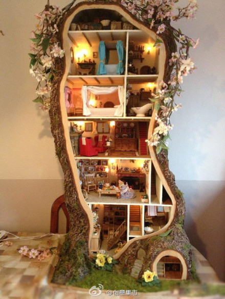 кукольные домики | Записи в