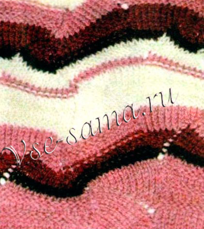 Uzor---Varian-missoni-spitcami-5-ris (421x473, 58Kb)