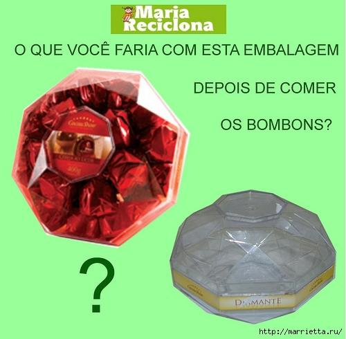Декоративная птичья клетка из шашлычных палочек и крышек от конфетных коробок (1) (500x490, 134Kb)