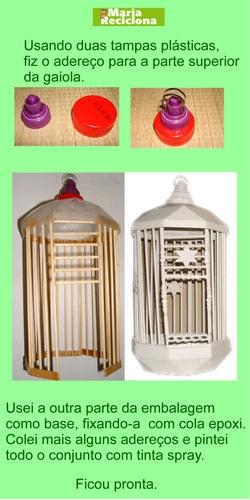 Декоративная птичья клетка из шашлычных палочек и крышек от конфетных коробок (4) (250x500, 91Kb)
