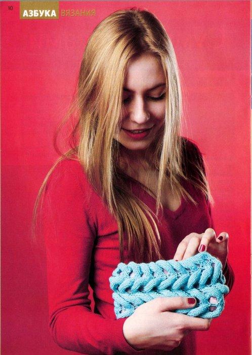 _Косы спицами и крючком (8) - копия (498x700, 70Kb)