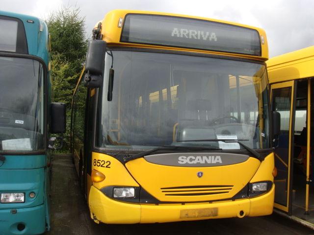Городским автобусам вторую жизнь!
