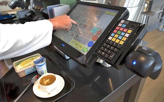 Компания ИКС-Маркет - ведущий автоматизатор розничной торговли и логистики в Украине!