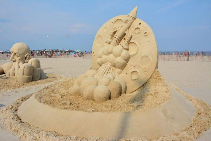 скульптуры из песка фото 2 (700x468, 199Kb)