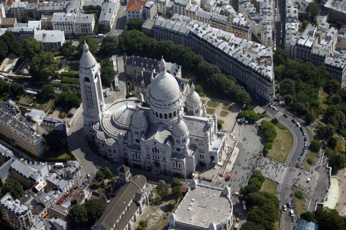 париж фото с высоты 1 (700x466, 341Kb)