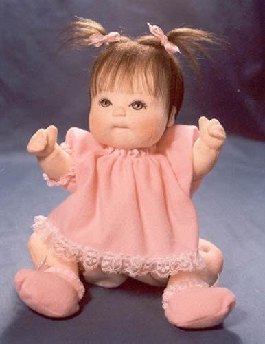 Куклы-пупсы своими руками куклы мастер класс