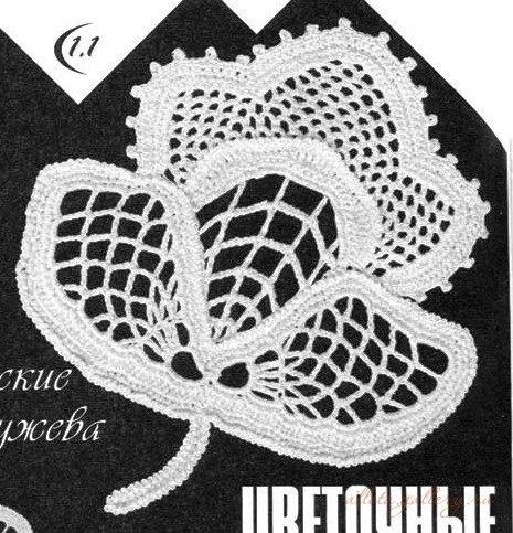 вязание крючком (465x483, 177Kb)