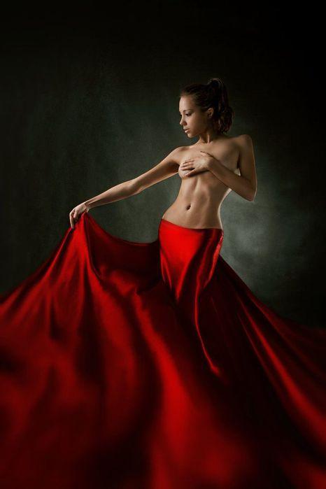 красное и черное все об эротике-мк2