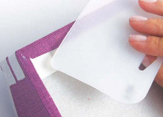Коробочка из картона для чайных пакетиков. Фото мастер-класс (11) (519x374, 263Kb)