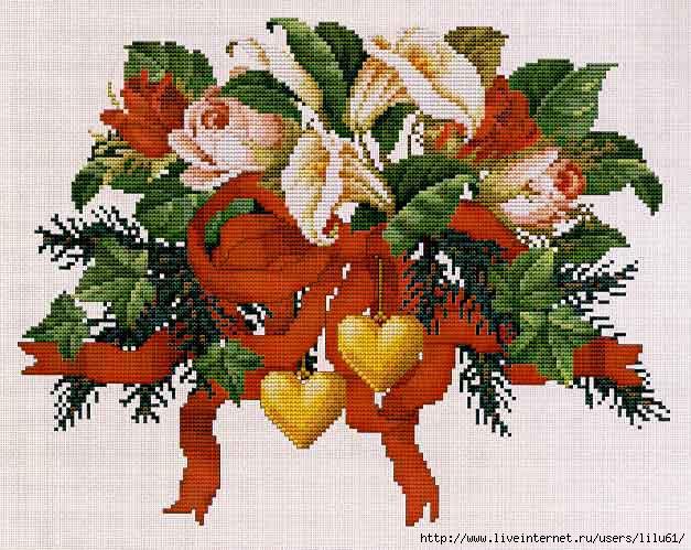 5282851__060_Christmas_Bouquet (627x499, 226Kb)