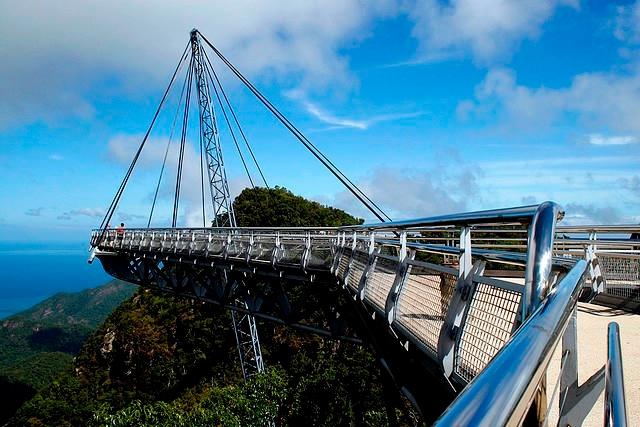 Мост Лангкави фото 2 (640x427, 211Kb)
