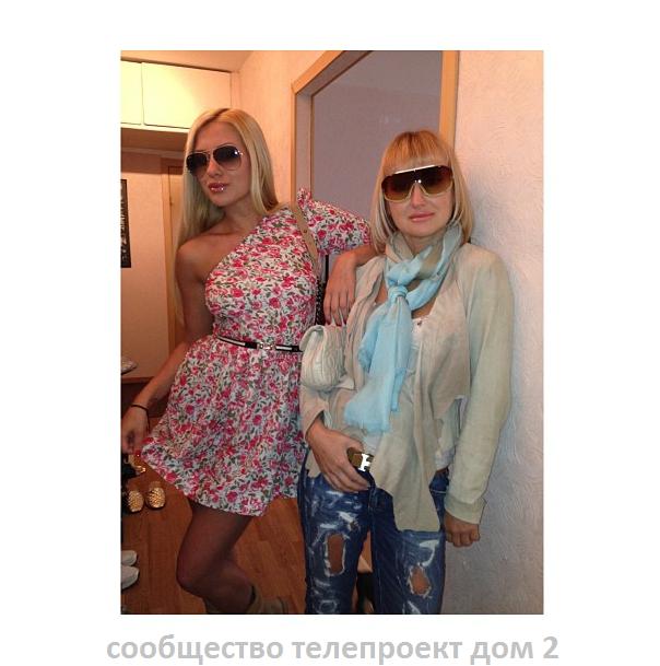 Anastasia Kovaleva - Instagram Profile - INK361