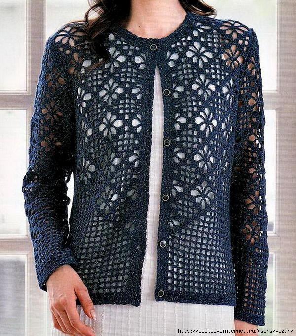 Crochet Cardigan Ondori 1 (600x681, 344Kb)