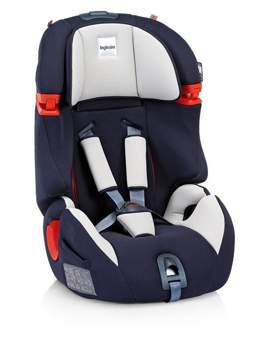 Детское автомобильное кресло Inglesina Prime Miglia ГРУППА 1-2-3 (9-36 КГ) цвета в ассортименте (530x700, 52Kb)