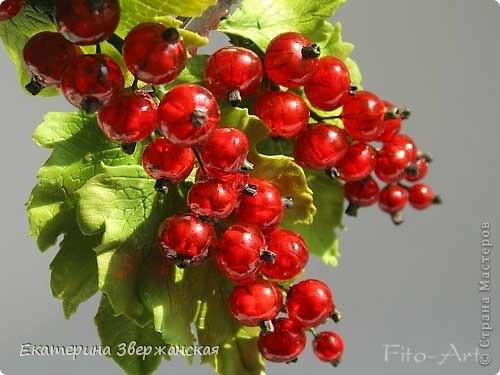 красная смородина из эпоксидной смолы (5) (500x375, 93Kb)