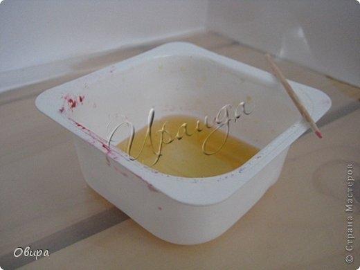 Красная смородина из ювелирной эпоксидной смолы (29) (520x390, 69Kb)