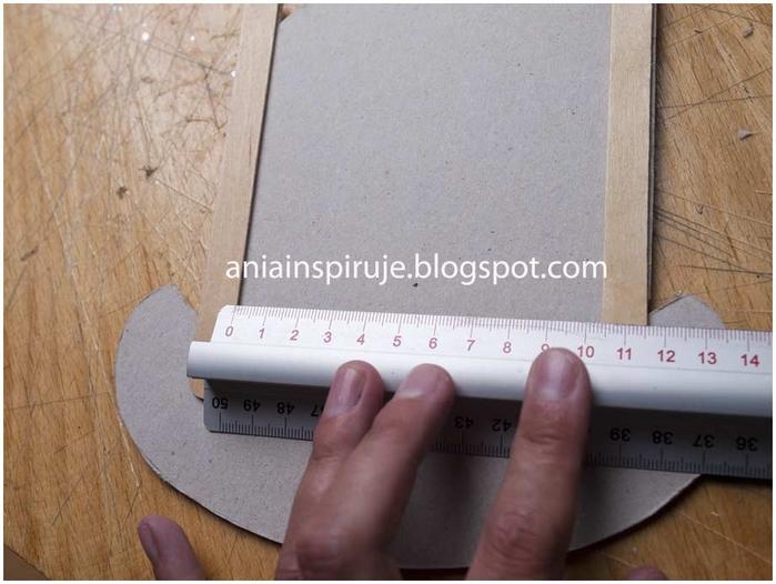 Колыбелька из картона и палочек от мороженого. Мастер-класс (20) (700x526, 226Kb)