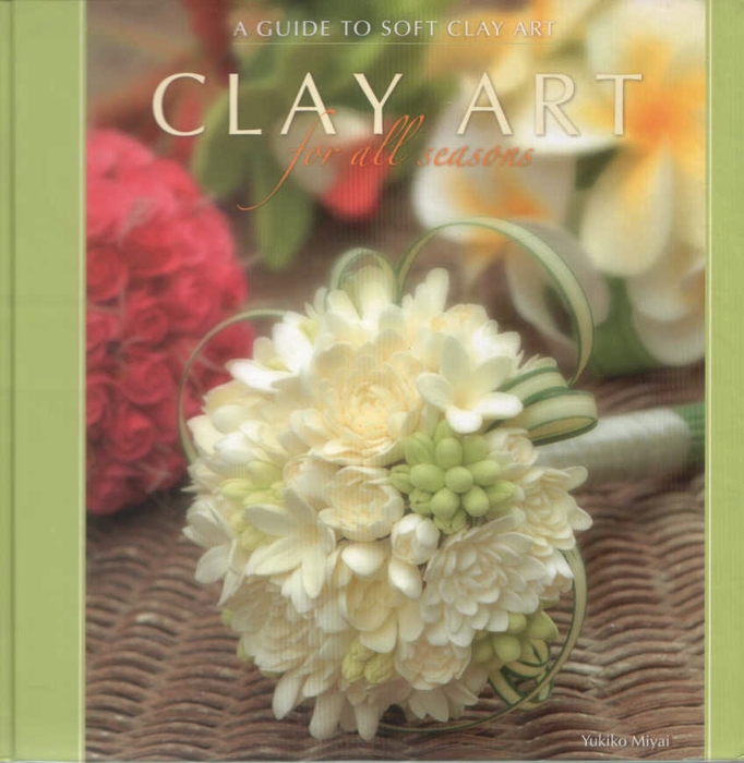 000 Clay art for all seasons (682x700, 257Kb)