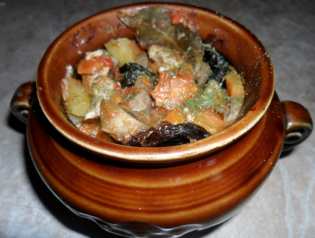 Пошаговый фото рецепт детских блюд