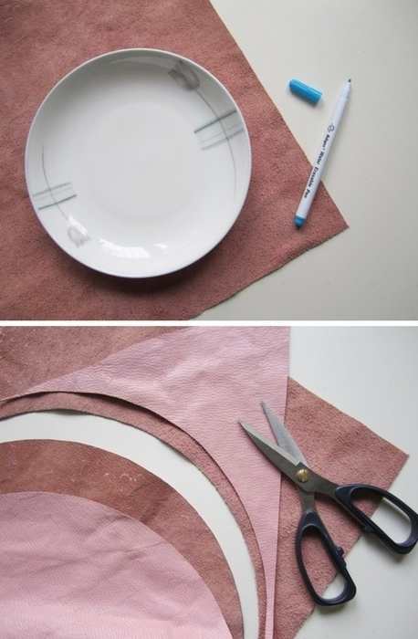 Самый простой способ создания кожаной сумочки (1) (458x700, 195Kb)