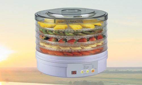 Сушилка для овощей и фруктов Великие реки Вита-4 (500x300, 28Kb)