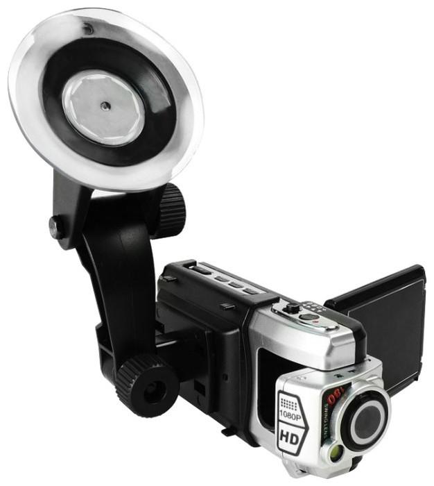 Видеорегистратор HD DVR F900 LHD серый (626x700, 48Kb)