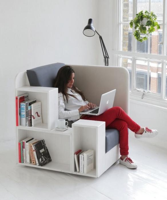 дизайнерское кресло OpenBook (584x700, 181Kb)
