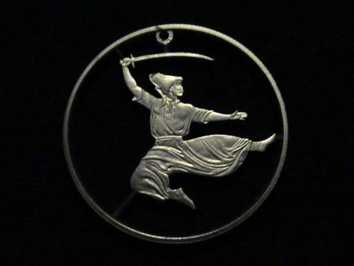 кулоны из монет фото 3 (500x375, 47Kb)