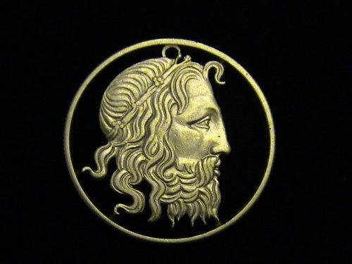 кулоны из монет фото 7 (500x375, 68Kb)