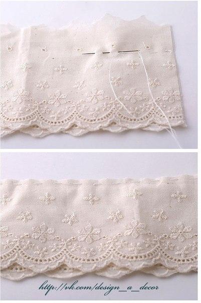 Плетение сети своими руками фото