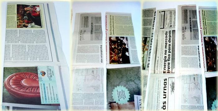 Салфетки, коврики и рамочки для фотографий из газетных трубочек. Видео мастер-класс (1) (700x358, 182Kb)