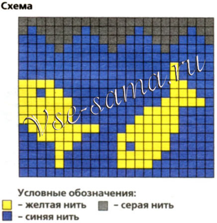 4966988_Sviterokszolotymirybkamich (437x448, 52Kb)