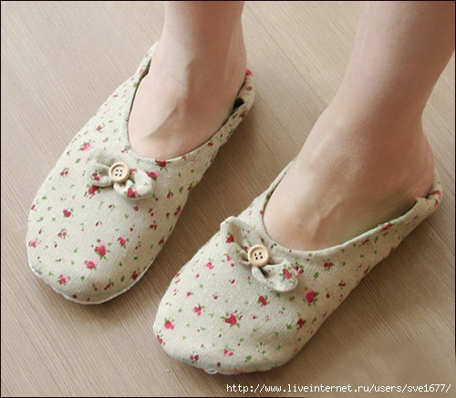 DIY-indoor-fabric-shoes-1 (500x437, 144Kb)