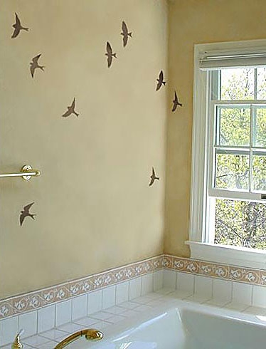Birds_stencils_wall (374x490, 90Kb)