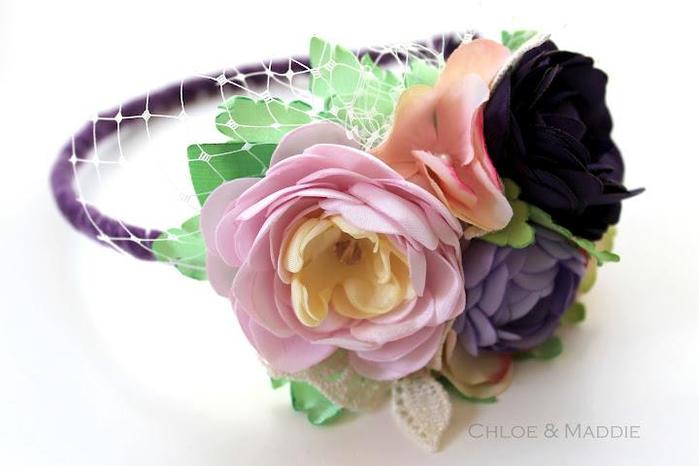 цветочные украшения (39) (700x466, 209Kb)