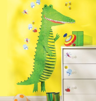 крокодил ростомер (338x356, 95Kb)