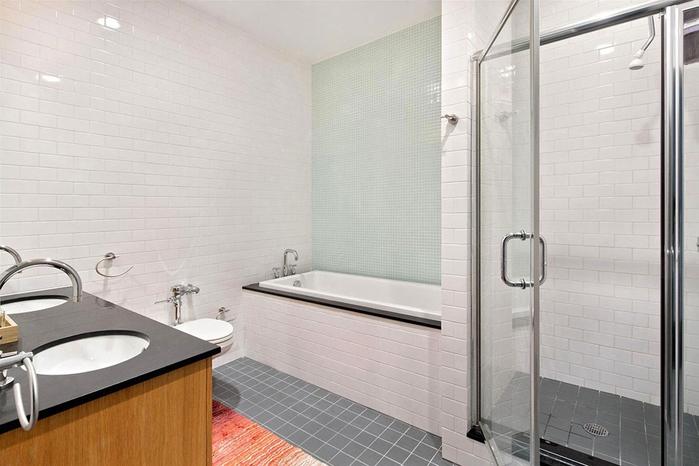 стильный дизайн интерьера большой квартиры 4 (700x466, 204Kb)