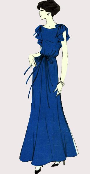 Ретро платье в романтическом стиле/4765338_ (310x595, 120Kb)