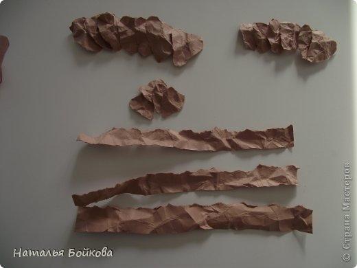 Винтажная роза из бумаги. Мастер-класс (14) (520x390, 62Kb)