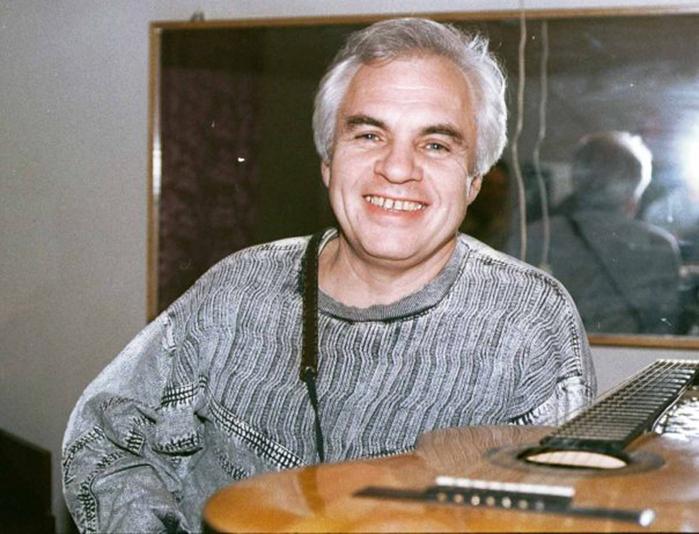 Евгений Клячкин